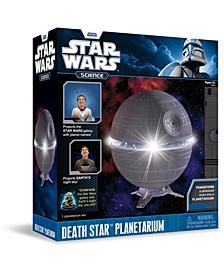 Star Wars Science - Death Star Planetarium
