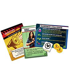 Pandemic- State of Emergency Expansion