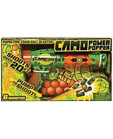 Camo Six Shooter