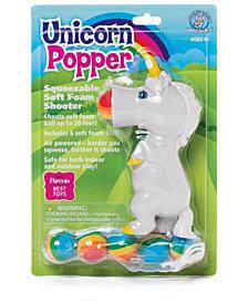 Unicorn Popper - White Sunshine