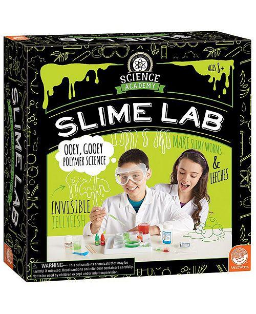 MindWare Science Academy - Slime Lab