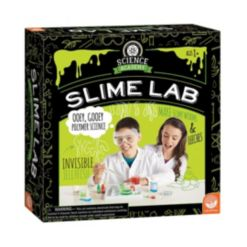 Science Academy - Slime Lab