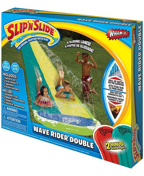 Wham-o Slip 'N Slide Wave Rider Double