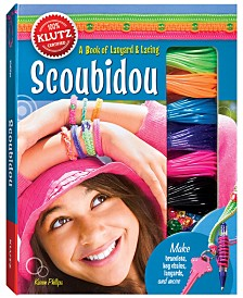 Scoubidou - A Book of Lanyard and Lacing