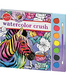 Watercolor Crush