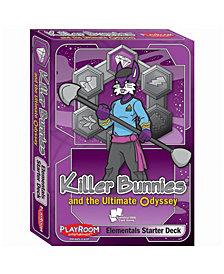 Killer Bunnies Odyssey Elementals Starter Deck