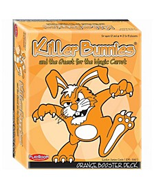 Killer Bunnies and the Quest for the Magic Carrot- Orange Booster Deck (5)