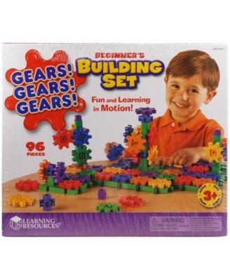 Gears Learning Resources Gears Gears!