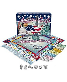 America-opoly