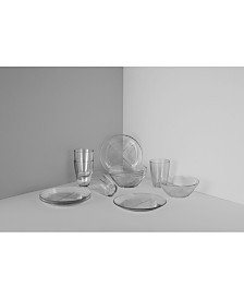Kosta Boda Bruk Brunch 12 Pc Set