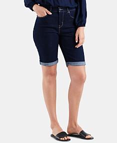 1dd72f3c4bf9 Denim Shorts: Shop Denim Shorts - Macy's