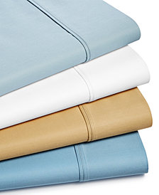 Charter Club 600-Thread Count Sheet Sets, Created for Macy's
