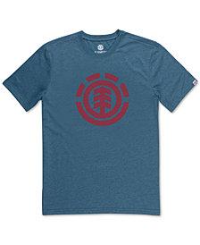 Element Men's Logo Push T-Shirt