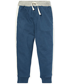 Polo Ralph Lauren Little Boys Spa Terry Cotton Jogger Pants
