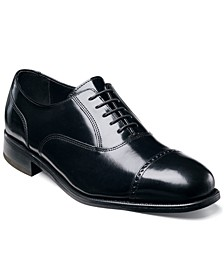 Men's Lexington Cap Toe Oxford