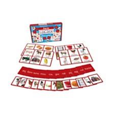 Junior Learning Farm Bingo Learning Educational Game