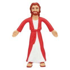 Nj Croce Jesus of Nazareth Bendable Figure