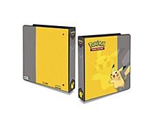 """Pokemon Pikachu 2"""" 3 Ring Binder"""