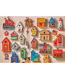 Cobble Hill Cuckoo and Friends Puzzle 1000 Pieces