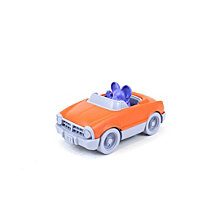 Green Toys Convertible Car With Character