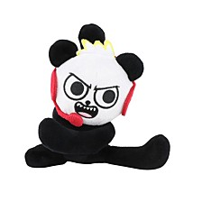 "Ryans World 6.5"" Medium Plush Combo Panda"