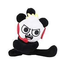 "Ryans World 6.5"" Medium Plush Combo Panda"