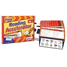 Smart Tray Reading Accelerator Set 1