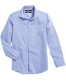 Big Boys Dress Shirt