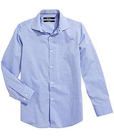 DKNY Big Boys Dress Shirt