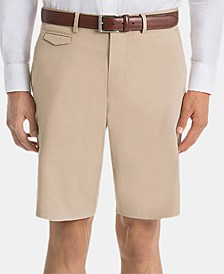 Men's Classic-Fit Cotton Shorts