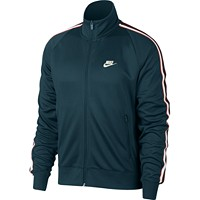 Macys deals on Nike Mens Sportswear Track Jacket