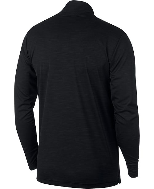 fcb9f690 Nike Men's Superset Quarter-Zip Training Top & Reviews - Hoodies ...