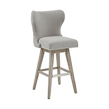 "Hancock 32"" Bar Stool"