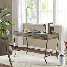 Clausen Writing Desk, Quick Ship