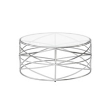 Nora Coffee Table, Quick Ship
