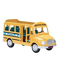 Critters - School Bus