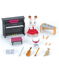 Critters - School Music Set