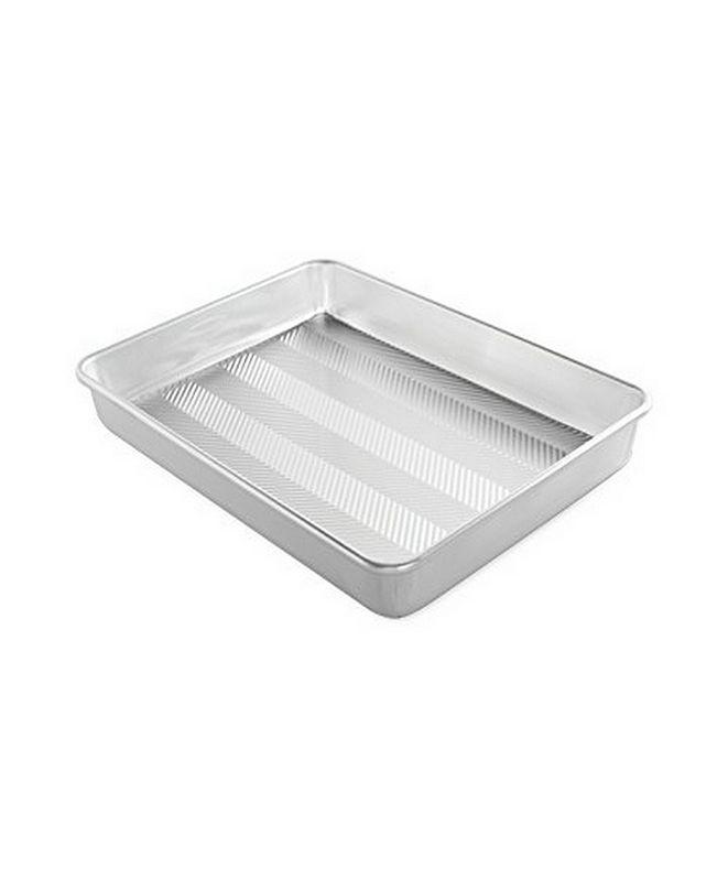 Nordic Ware Prism High Sided Sheet Cake Pan