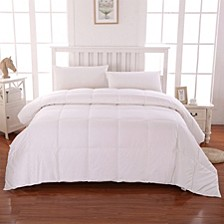 Cottonloft Soft and All natural Breathable Hypoallergenic Cotton Blanket and Comforter Collection
