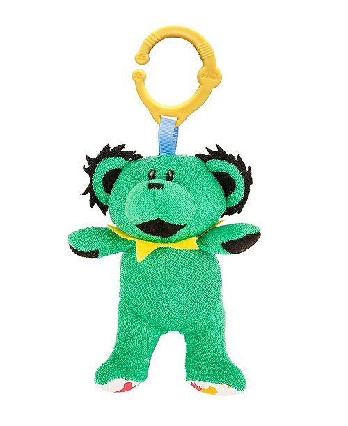 Daphyl's Grateful Dead Multi Functional Dancing Bear Plush Toy