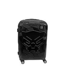 """FUL Marvel Black Panther Molded 21"""" Hardside Spinner Suitcase"""