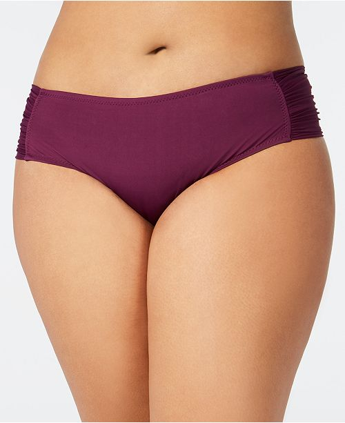 Becca ETC Color Code Hipster Bikini Bottoms