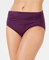 4953c523b07e7 High Waisted Swim Bottoms  Shop High Waisted Swim Bottoms - Macy s