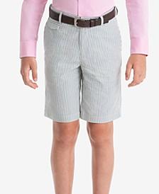 Little Boys Cotton Shorts