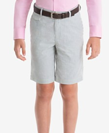 Lauren Ralph Lauren Big Boys Cotton Shorts
