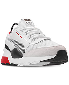 Puma Little Boys' RS-0 WTR Toys Casual Sneakers from Finish Line