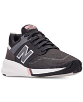 debf998790cd New Balance Women s 009 Athletic Sneakers from Finish Line