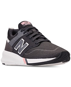 quality design d82fa 8bcd6 New Balance Sneakers: Shop New Balance Sneakers - Macy's