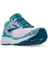 f8504f786b7 Brooks Women s Brooks Ghost 11 Running Sneakers from Finish Line