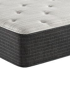 """BRS900-TSS 12"""" Plush Tight Top Mattress - Queen, Created For Macy's"""